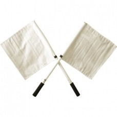 Goal Umpire Flags (Pair)