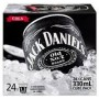 J/Daniels & Cola Cans Cube 330ml