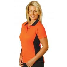 Ladies' Fashion TrueDry® Safety Polo