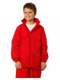 Kids Outdoor Activities Spray Jacket