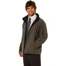 Adults SoftshellTM Hi-tech Jacket