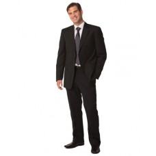 Adults Poly/Viscose Stretch Pants