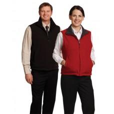 Adults Reversible Vest