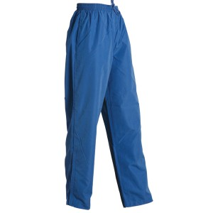 Adults Warm Up Pants with Breathable Lining