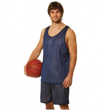Adults CoolDry®Reversible Basketball Singlet