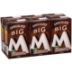 Big M (M2GO) Choc Milk Uht 250ml X 24