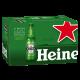 Heineken Lager btl 6pk 330ml
