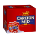 Carlton Mid Cans 375ml