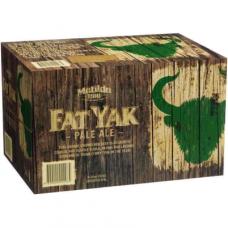Fat Yak Ale btl 345ml