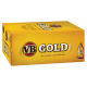 Vb Midstrength(gold) btl 24 x 375ml