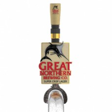 Great Northern Sup/Crsp Keg 49.5L