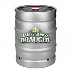 James Boag's Draught Keg 50L