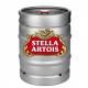 Stella Artois Keg 49.5L