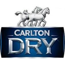 Carlton Dry Keg 49.5L