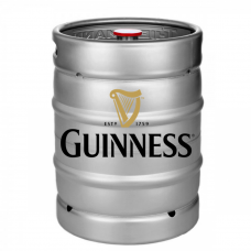 Guinness Draft Keg 49.5L