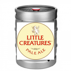 Little Creat Pale Ale Keg 49.5L