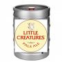 Little Creat Pale Ale Keg 49.5L