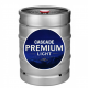 Cascade Prem Light Keg 49.5L