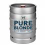 Pure Blonde Draught Keg 49.5L