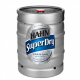 Hahn Super Dry Keg 49.5lt