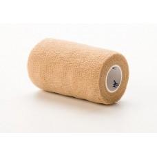 (Blood Tape) MediFlex Cohesive Wrap D 100mm x 4.5m
