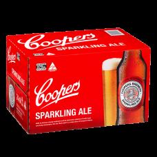 Coopers Spk Ale btl 375ml