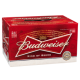 Budweiser Beer btl 355ml