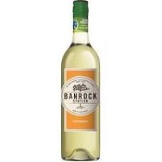 Banrock Stn Chardonnay 1ltr x6